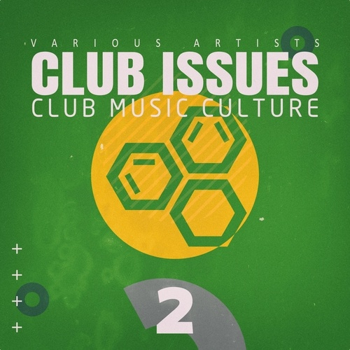 Club Issues, Vol. 2
