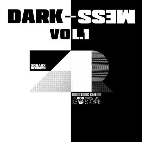 Dark Mess, Vol. 1