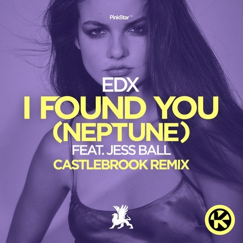 I Found You (Neptune) [Castlebrook Remix]