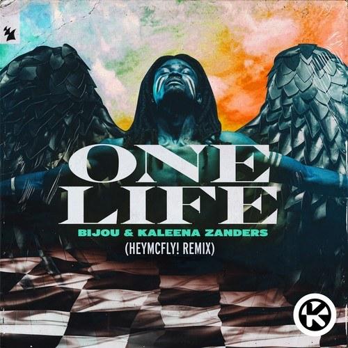One Life (HeyMcFly! Remix)