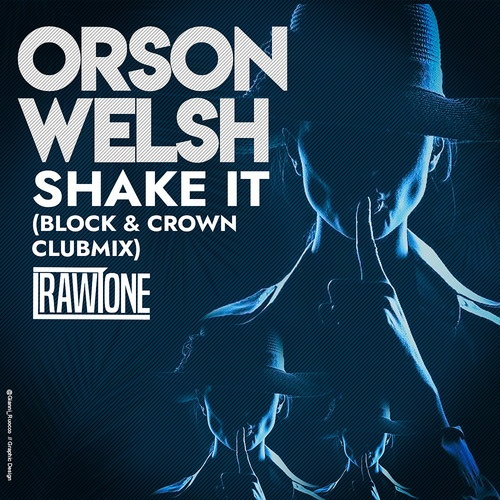 Shake It (Block & Crown Club Mix)