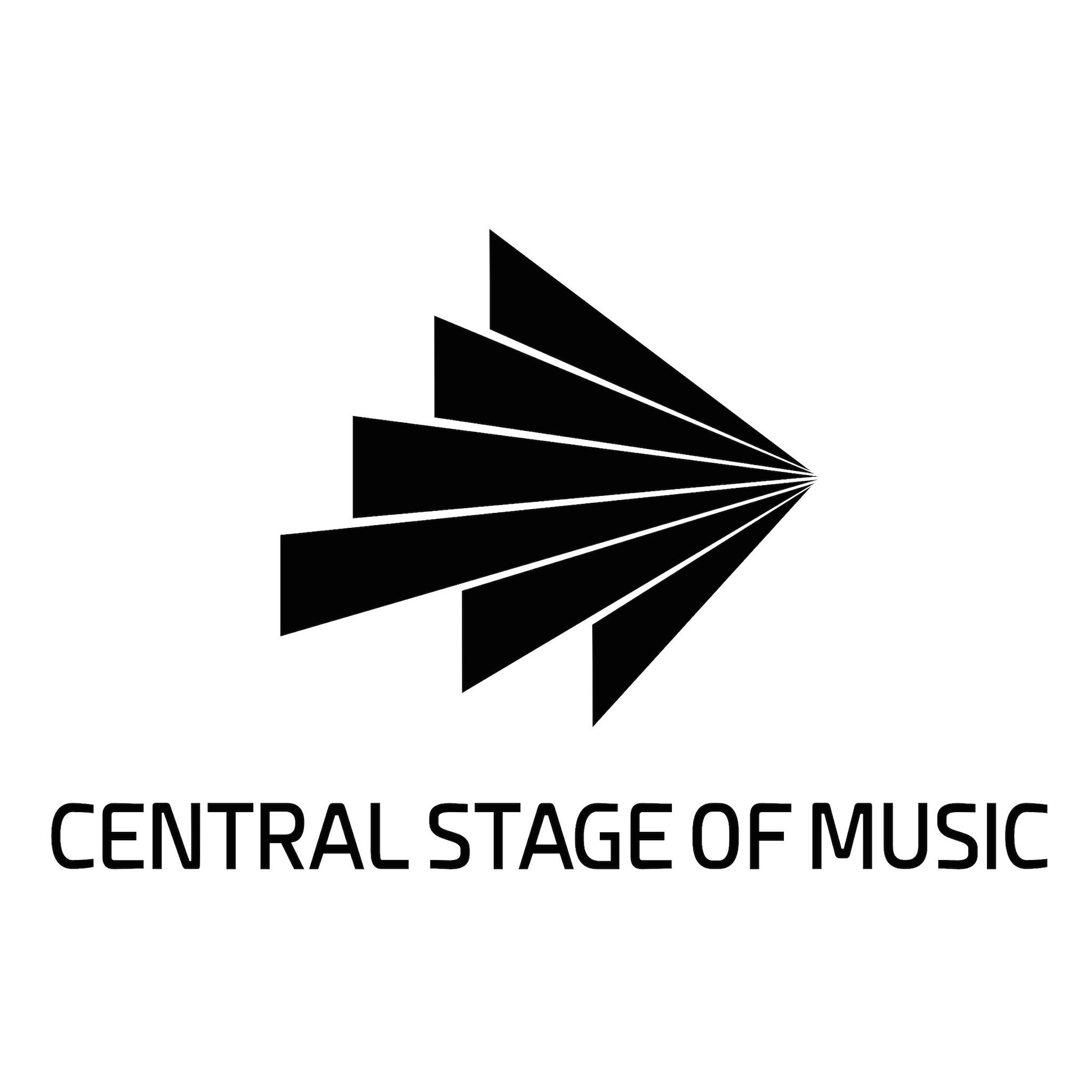 Central Stage Of Music