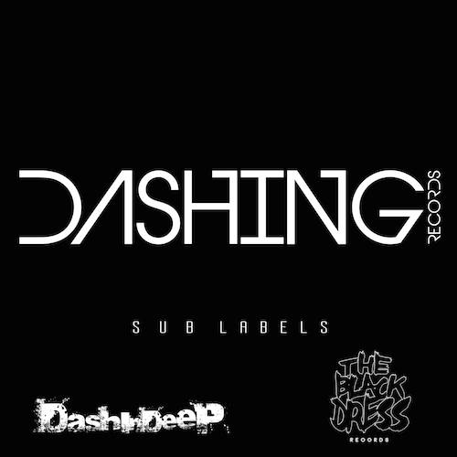 Dashing Records