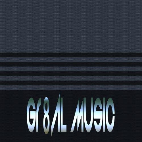 GR8 AL Music