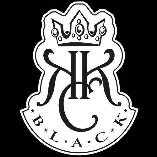 Kingdom Kome Black