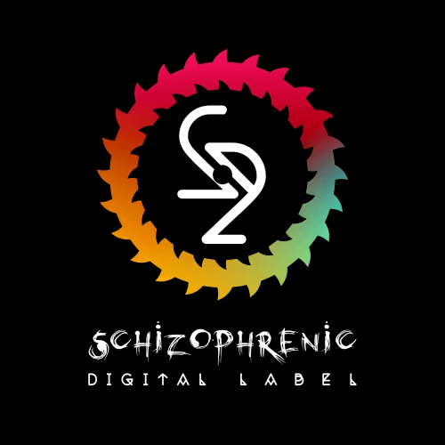 Schizophrenic Digital Label