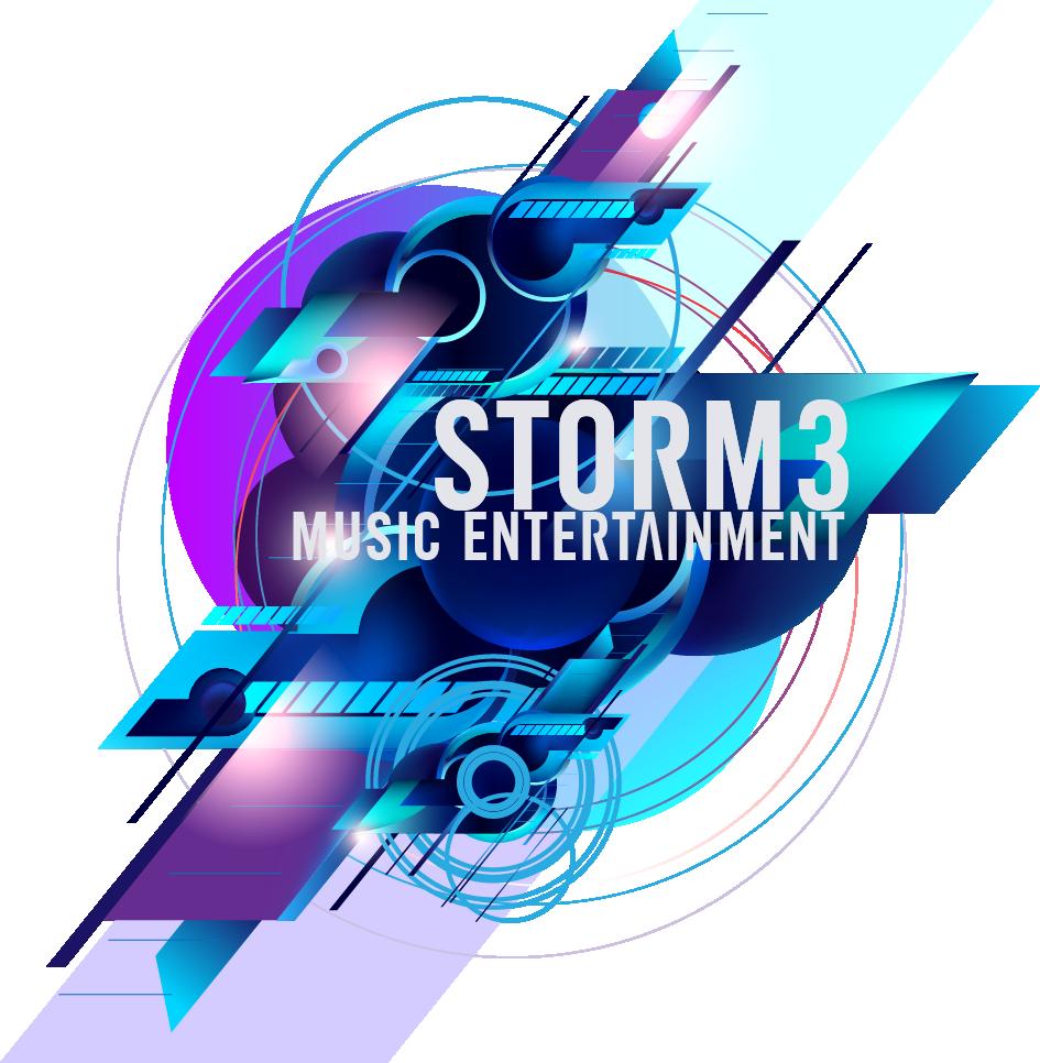 Storm3 Music Entertainment