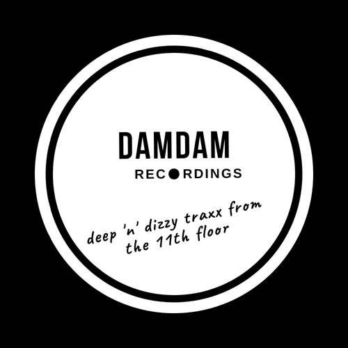 DAMDAM Recordings