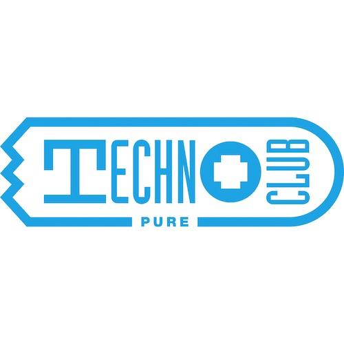 Technoclub Pure!